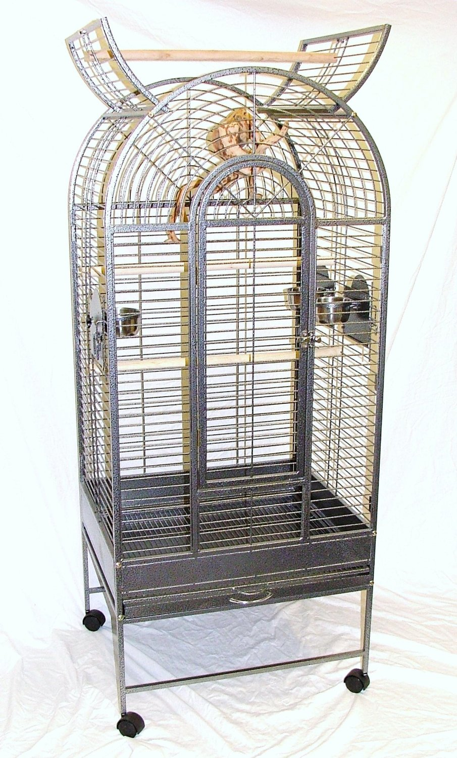 Click to see more images of the Cage.
