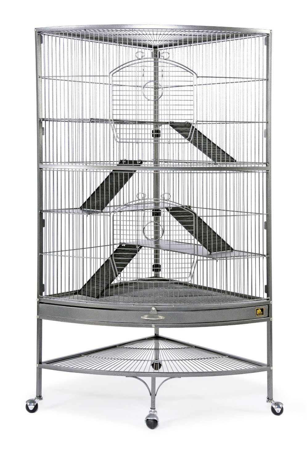 Best Corner Cage for African Grey Parrots